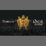 Gorillas IDOL | Verona in Vérone le Sat, January 19, 2019 from 11:30 pm to 05:00 am (Clubbing Gay, Bear)