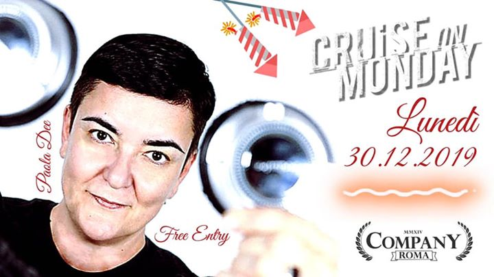 Cruise on monday! in Rome le Mon, January  6, 2020 from 10:30 pm to 03:00 am (Sex Gay, Bear)