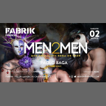 Men2men party at Fabrik Firenze in Florenz le Sa  2. März, 2019 23.00 bis 05.00 (Clubbing Gay)