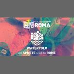 Roma Eurogames 2019 - Waterpolo Tournament à Rome le ven. 12 juillet 2019 de 09h00 à 21h00 (Sport Gay, Lesbienne, Trans, Bi)