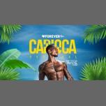 Forever Tel aviv: Carioca Festival THE WEEK à Tel Aviv le ven. 31 août 2018 à 23h45 (Clubbing Gay, Lesbienne)