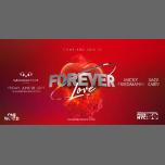 Forever Love: WorldPride NYC à New York le ven. 28 juin 2019 de 22h00 à 06h00 (Clubbing Gay, Lesbienne)