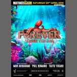 Forever Tel aviv: Matinee easter in Barcelona le Sat, April 20, 2019 from 11:00 pm to 02:00 am (Clubbing Gay, Lesbian)