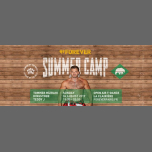 Forever Summer Camp Paris @La Clairière in Paris le Sun, August  4, 2019 from 07:00 pm to 02:00 am (Clubbing Gay)