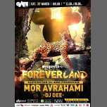 ForeverLand Milan in Milan le Sat, March 30, 2019 from 11:00 pm to 06:00 am (Clubbing Gay, Lesbian)