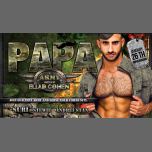PAPA Army in Antwerp le Sat, January 26, 2019 from 11:00 pm to 07:00 am (Clubbing Gay)
