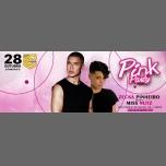 Pink Party Second Edition à Lisbonne le dim. 28 octobre 2018 de 22h00 à 06h00 (Clubbing Gay, Bear)