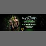 Black Party - Mauro Mozart à Lisbonne le mer. 31 octobre 2018 de 23h55 à 06h00 (Clubbing Gay, Bear)