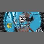 Xcandal Nasty à Lisbonne le ven.  2 novembre 2018 de 23h55 à 06h00 (Clubbing Gay, Bear)