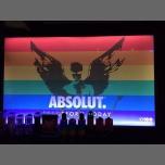 ABSOLUTamente às Quartas - Valantines Day à Lisbonne le mer. 14 février 2018 de 23h55 à 06h00 (Spectacle Gay)