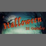 Halloween Finalmente Club à Lisbonne le mer. 31 octobre 2018 de 23h55 à 06h00 (Spectacle Gay)