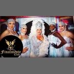 Sextas no Finalmente Club à Lisbonne le ven. 16 février 2018 de 23h55 à 06h00 (Spectacle Gay)