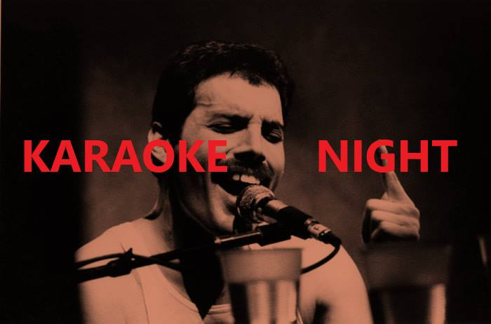 Karaoke Night en Lisboa le sáb 25 de mayo de 2019 22:00-01:00 (After-Work Gay, Lesbiana, Trans, Bi)