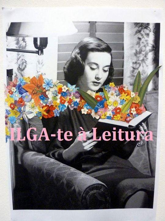 ILGA-te à Leitura en Lisboa le jue  5 de septiembre de 2019 19:00-20:30 (Reuniones / Debates Gay, Lesbiana, Trans, Bi)