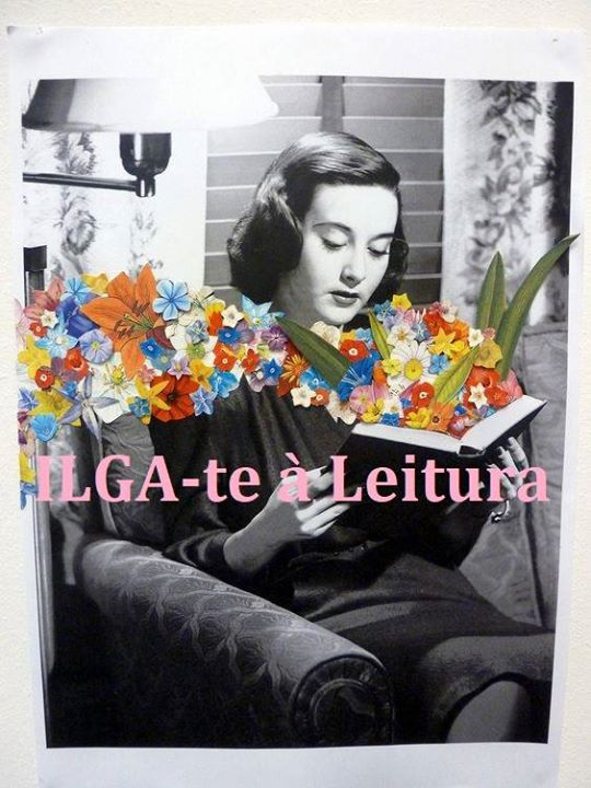 ILGA-te à Leitura in Lisbon le Thu, June  6, 2019 from 07:00 pm to 08:30 pm (Meetings / Discussions Gay, Lesbian, Trans, Bi)