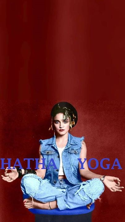Hatha YOGA in Lisbon le Tue, July  9, 2019 from 07:00 pm to 08:00 pm (Workshop Gay, Lesbian, Trans, Bi)