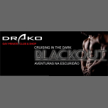 BlackOut - Cruising in the dark in Lisbon le Sat, April 13, 2019 from 10:00 pm to 03:00 am (Sex Gay)