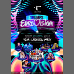 Trumps Eurovision # 2019 Edition in Lisbon le Fri, April 26, 2019 from 11:45 pm to 06:00 am (Clubbing Gay)