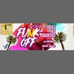 Quintas x FUNK x Thursdays à Lisbonne le jeu. 22 novembre 2018 de 23h45 à 06h00 (Clubbing Gay)