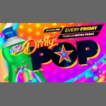 Dirrty POP ♡ Sextas | Fridays in Lisbon le Fri, November  2, 2018 from 11:45 pm to 06:00 am (Clubbing Gay)