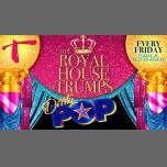 Dirrty POP ♡ Sextas | Fridays a Lisbona le ven 22 febbraio 2019 23:45-06:00 (Clubbing Gay)