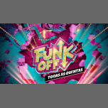 FUNK OFF - O Teu Baile Funk in Lissabon le Do 18. April, 2019 23.45 bis 05.00 (Clubbing Gay)