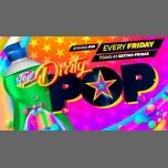 Dirrty POP ♡ Sextas | Fridays à Lisbonne le ven. 16 novembre 2018 de 23h45 à 06h00 (Clubbing Gay)