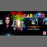 Boys Karaoke Party mit Gitti Gendles in Dresden le Sat, April  7, 2018 from 08:00 pm to 05:00 am (Clubbing Gay)