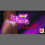 Pop'O'beats // Samstags-Tanz mit DJ Gussfehler in Dresden le Sat, March 17, 2018 from 08:00 pm to 05:00 am (Clubbing Gay)