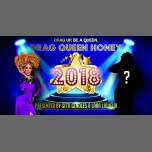 DRAG QUEEN HONEY 2018 // Drag up. Be a queen. in Dresden le Sat, February 24, 2018 from 08:00 pm to 05:00 am (Clubbing Gay)