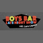 Boys Bar Late Night Show in Dresden le Tue, March  6, 2018 from 09:00 pm to 11:00 pm (Clubbing Gay)