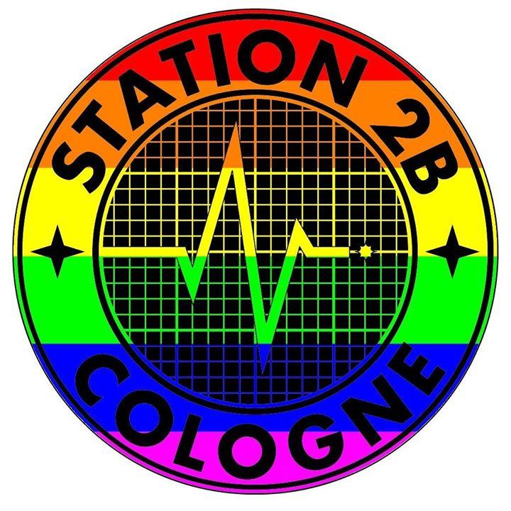 科隆Horny Sunday: FILLINGstation2020年 3月26日,15:00(男同性恋 性别)
