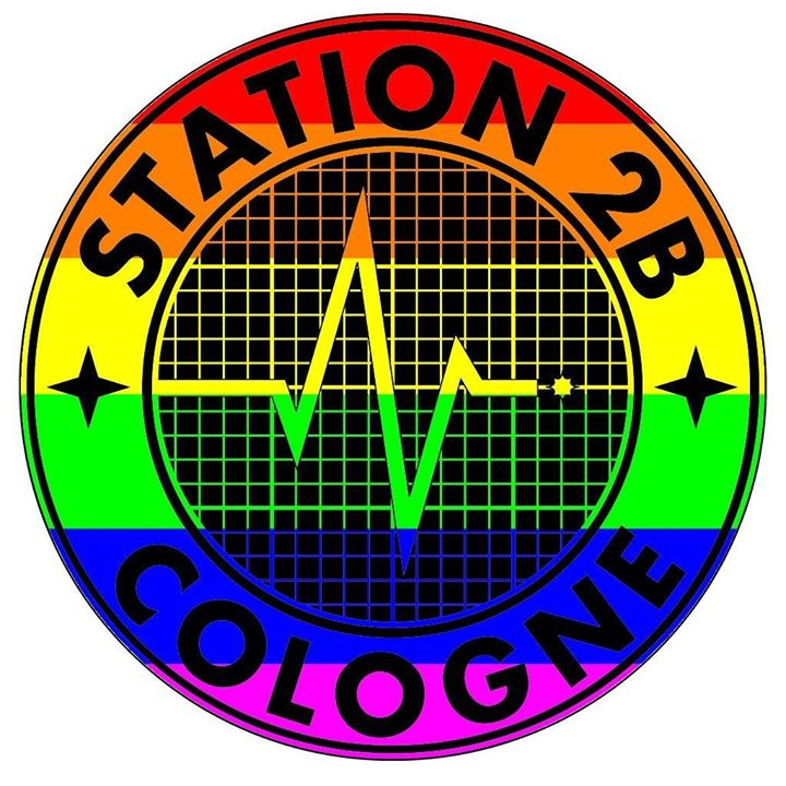 Horny Sunday: FILLINGstation in Koln le Sun, November 24, 2019 from 03:00 pm to 09:00 pm (Sex Gay)