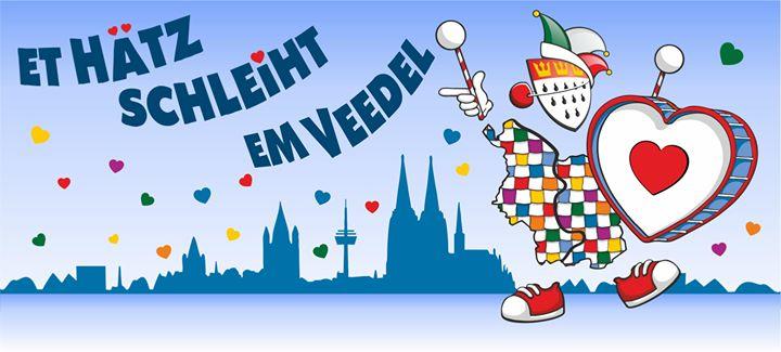 Zoch-Party im Henry Jettchen à Cologne le lun. 24 février 2020 de 11h11 à 14h30 (Sexe Gay)