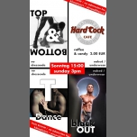 Horny Sunday: blackOUT (naked / underwear) à Cologne le dim. 24 septembre 2017 de 15h00 à 21h00 (Sexe Gay)