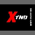 XTND, the official after hour of Xtreme! à Cologne le sam.  7 juillet 2018 de 04h00 à 14h00 (Sexe Gay)