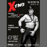 XTND, the official after hour of Xtreme! a Colonia le sab  7 luglio 2018 04:00-14:00 (Sesso Gay)