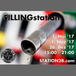 FILLINGstation (Video/Photozone by StossZeit) à Cologne le mer.  1 novembre 2017 de 15h00 à 21h00 (Sexe Gay)
