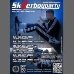 Sk8erboyparty à Cologne le sam. 28 octobre 2017 de 22h00 à 05h00 (Sexe Gay)