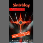 SinFriday: Cruising Club Nite à Cologne le ven. 22 septembre 2017 de 22h00 à 04h00 (Sexe Gay)