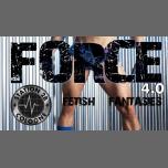 Force 4.0 en Colonia le mar 19 de febrero de 2019 19:00-23:59 (Sexo Gay)
