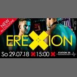 EreXion à Cologne le dim. 31 mars 2019 de 15h00 à 23h59 (Sexe Gay)