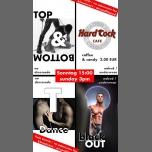 Horny Sunday: T-Dance (no dresscode) à Cologne le dim. 23 juillet 2017 de 15h00 à 21h00 (Sexe Gay)