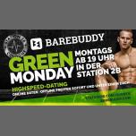 Green Monday - Barebuddy live en Colonia le lun 18 de febrero de 2019 19:00-23:59 (Sexo Gay)