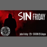 Sin Friday (no dresscode) in Koln le Fri, December 21, 2018 from 10:00 pm to 04:00 am (Sex Gay)