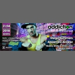 NeonBoxx powered by addiction Berlin à Cologne le sam. 21 avril 2018 de 22h05 à 05h00 (Sexe Gay)