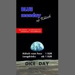 Blue Monday op Kölsch à Cologne le lun. 25 septembre 2017 de 19h00 à 23h59 (Sexe Gay)