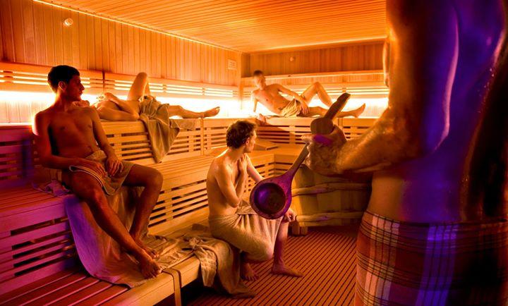 Relax zur Wochemitte a Colonia le mer 13 novembre 2019 18:00-21:00 (Sesso Gay)