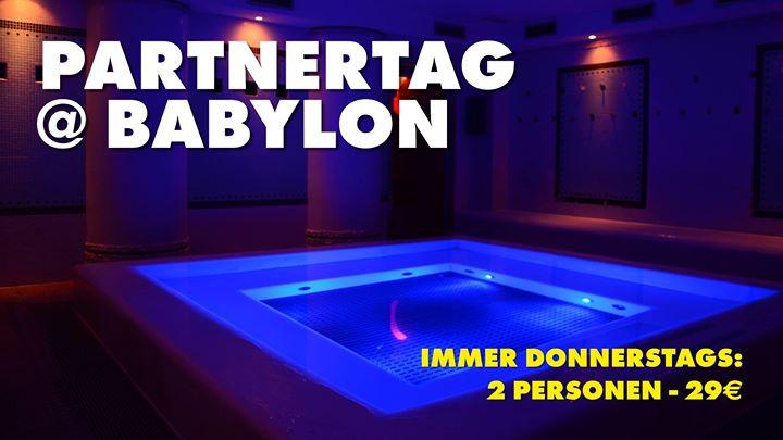 Partnertag en Colonia le jue 21 de noviembre de 2019 10:00-22:00 (Sexo Gay)