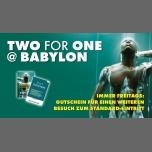 TWO for ONE à Cologne le ven. 20 octobre 2017 de 10h00 à 22h00 (Sexe Gay)